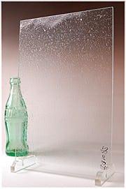 泡入りガラス(泡多め)