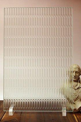 マスターレイ A4サイズガラス
