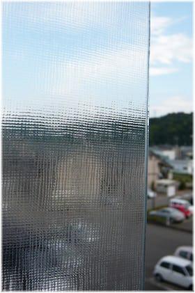 ナチュラルシーラ A4サイズガラス