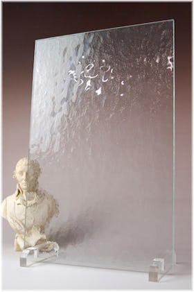 キャセドラルMIN(クリア) A4サイズガラス