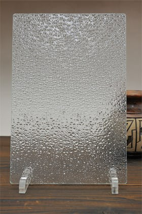 ダイヤガラス A4サイズガラス