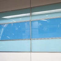 ビトロカラーガラス