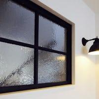 木枠選択ガラスシステム
