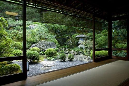 夜景専用ガラス TEIEN(庭園)