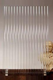 モールガラス 約12ミリ幅